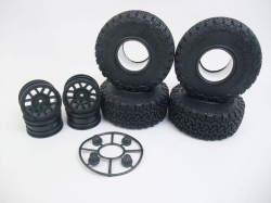 BFGoodrich All-Terrain T/A KO2 1,9  4ks